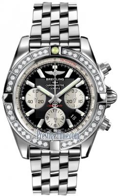 Breitling Chronomat 44 ab011053/b967-ss