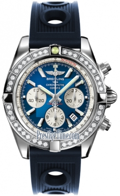 Breitling Chronomat 44 ab011053/c788-3or