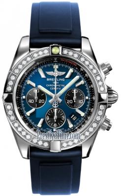 Breitling Chronomat 44 ab011053/c789-3pro2t