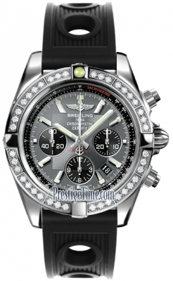 Breitling Chronomat 44 ab011053/f546-1or