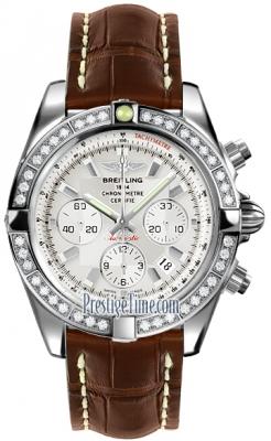 Breitling Chronomat 44 ab011053/g684-2cd