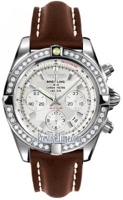 Breitling Chronomat 44 ab011053/g684-2lt