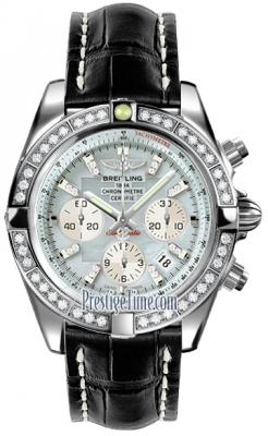 Breitling Chronomat 44 ab011053/g686-1ct