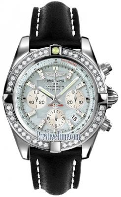 Breitling Chronomat 44 ab011053/g686-1lt
