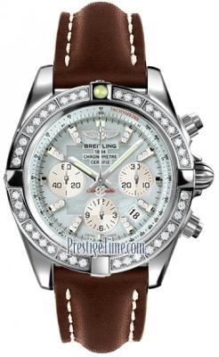 Breitling Chronomat 44 ab011053/g686-2ld