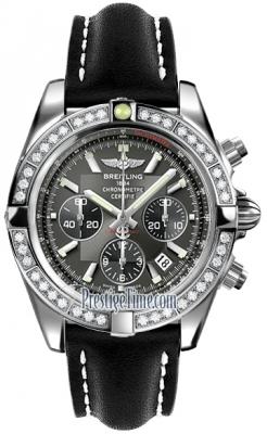 Breitling Chronomat 44 ab011053/m524-1ld