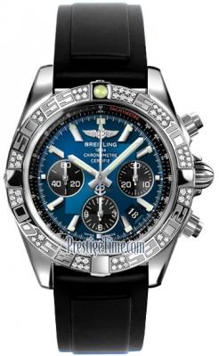 Breitling Chronomat 44 ab0110aa/c789-3pro2t