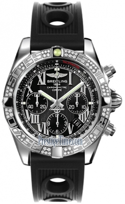 Breitling Chronomat 44 ab0110aa/b956-1or