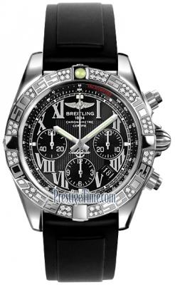 Breitling Chronomat 44 ab0110aa/b956-1pro2d
