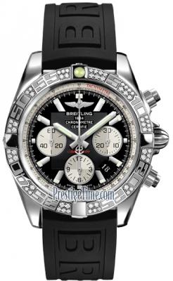 Breitling Chronomat 44 ab0110aa/b967-1pro3d