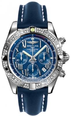 Breitling Chronomat 44 ab0110aa/c783-3ld