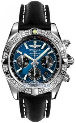 Breitling Chronomat 44 ab0110aa/c789-1lt