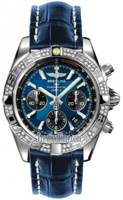 Breitling Chronomat 44 ab0110aa/c789-3ct