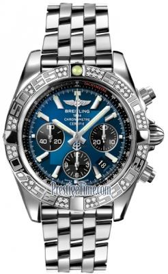Breitling Chronomat 44 ab0110aa/c789-ss