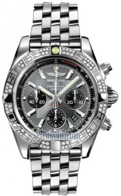 Breitling Chronomat 44 ab0110aa/f546-ss