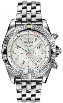 Breitling Chronomat 44 ab0110aa/g684-ss