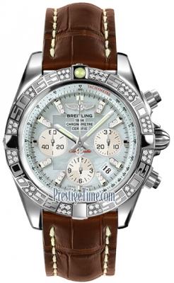 Breitling Chronomat 44 ab0110aa/g686-2cd