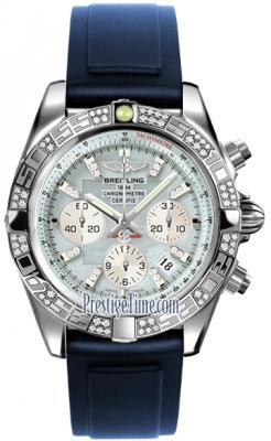 Breitling Chronomat 44 ab0110aa/g686-3pro2t
