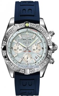 Breitling Chronomat 44 ab0110aa/g686-3pro3t