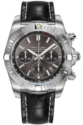 Breitling Chronomat B01 Chronograph 44 ab0115101f1p1
