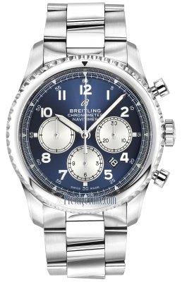 Breitling Navitimer 8 B01 Chronograph 43 ab0117131c1a1