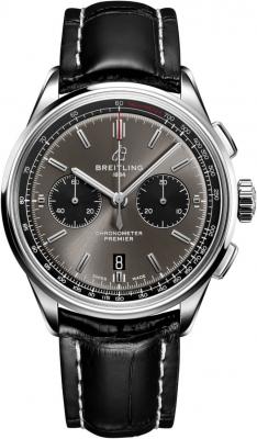 Breitling Premier B01 Chronograph 42 ab0118221b1p2