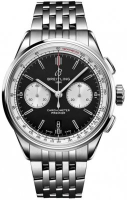 Breitling Premier B01 Chronograph 42 ab0118371b1a1