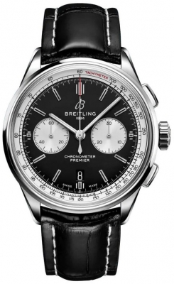 Breitling Premier B01 Chronograph 42 ab0118371b1p1