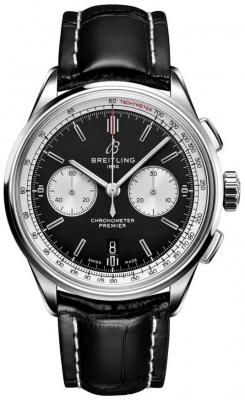 Breitling Premier B01 Chronograph 42 ab0118371b1p2