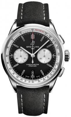 Breitling Premier B01 Chronograph 42 ab0118371b1x2