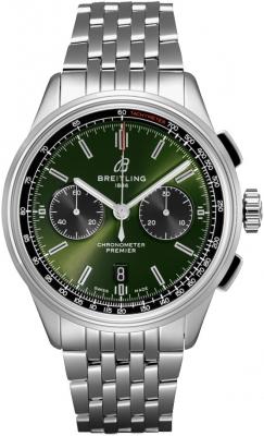 Breitling Premier B01 Chronograph 42 ab0118a11L1a1