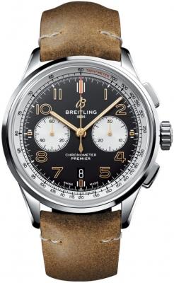 Breitling Premier B01 Chronograph 42 ab0118a21b1x2