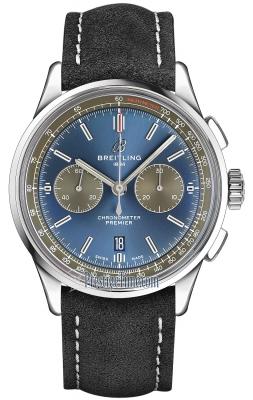 Breitling Premier B01 Chronograph 42 ab0118a61c1x4