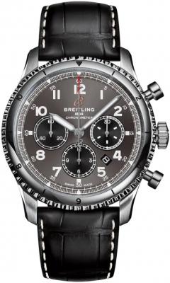 Breitling Aviator 8 B01 Chronograph 43 ab0119131b1p1