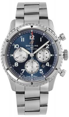 Breitling Aviator 8 B01 Chronograph 43 ab0119131c1a1