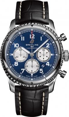 Breitling Aviator 8 B01 Chronograph 43 ab0119131c1p1
