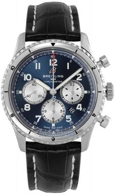 Breitling Aviator 8 B01 Chronograph 43 ab0119131c1p3