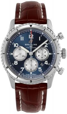 Breitling Aviator 8 B01 Chronograph 43 ab0119131c1p4