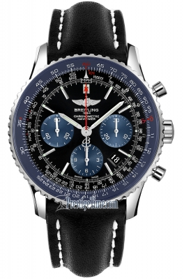 Breitling Navitimer 01 Limited ab012116/be09/436x