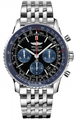 Breitling Navitimer 01 Limited ab012116/be09/447a