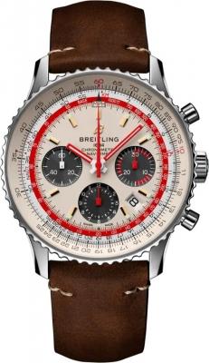 Breitling Navitimer 1 B01 Chronograph 43 ab01219a1g1x1