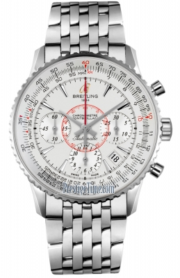 Breitling Montbrillant 01 ab013012/g709-ss