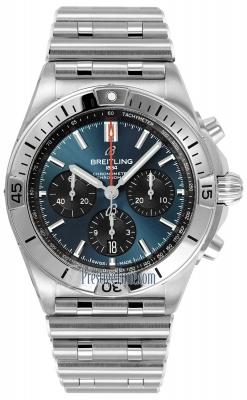 Breitling Chronomat B01 42mm ab0134101c1a1