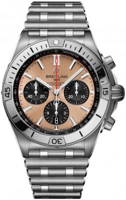 Breitling Chronomat B01 42mm ab0134101k1a1