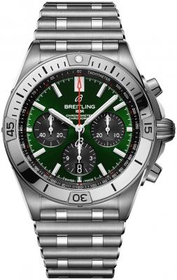 Breitling Chronomat B01 42mm ab01343a1L1a1