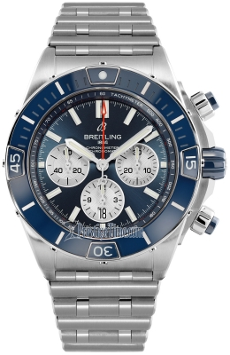 Breitling Super Chronomat B01 44mm ab0136161c1a1