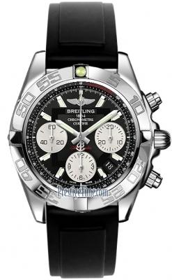Breitling Chronomat 41 ab014012/ba52-1pro2t