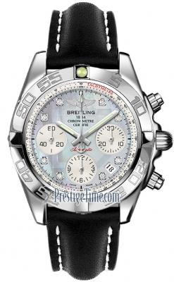 Breitling Chronomat 41 ab014012/g712-1ld