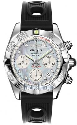 Breitling Chronomat 41 ab014012/g712-1or