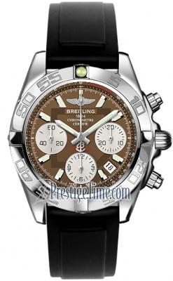 Breitling Chronomat 41 ab014012/q583-1pro2t